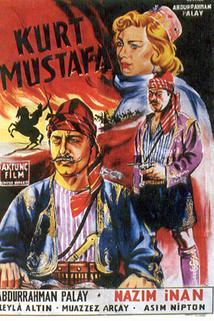 Kurt Mustafa