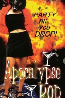 Apocalypse Bop  - Apocalypse Bop