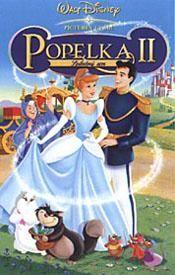 Popelka II: Splněný sen