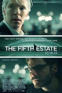 Fifth Estate, The  - The Fifth Estate