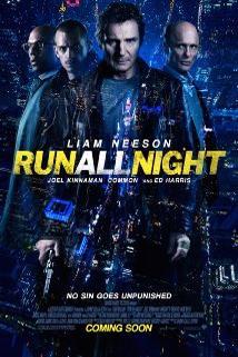 Noční běžec  - Run All Night