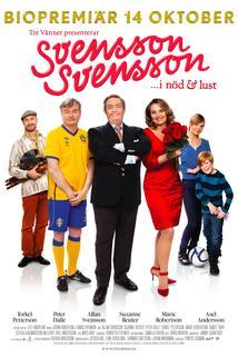 Svensson Svensson ...i nöd & lust