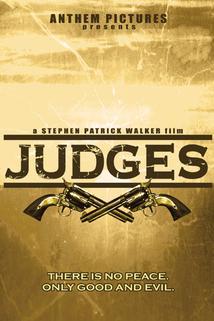 Judges  - Judges