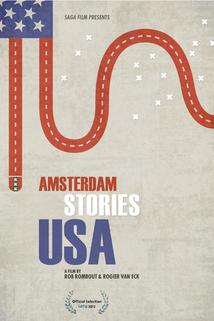 Amsterdam Stories USA