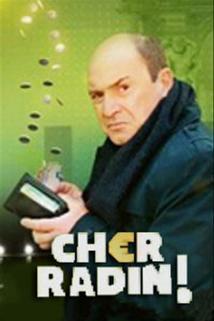 Cher radin  - Cher radin