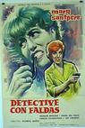 Detective con faldas (1962)