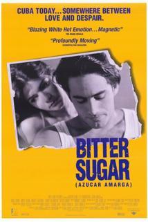 Azúcar amarga  - Azúcar amarga