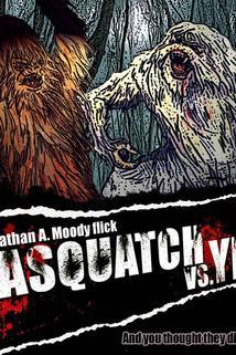 Sasquatch vs. Yeti  - Sasquatch vs. Yeti