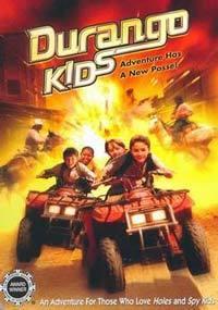 Děti z Duranga  - Durango Kids