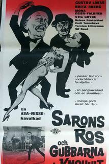 Sarons ros och gubbarna i Knohult