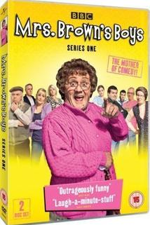 Mrs. Brown's Boys  - Mrs. Brown's Boys