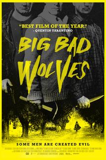 Big Bad Wolves  - Big Bad Wolves
