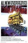 Dobytí Planety opic