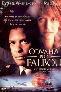Odvaha pod palbou  - Courage Under Fire
