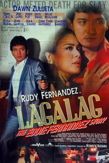 Lagalag: The Eddie Fernandez Story