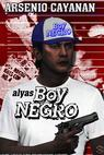 Boy Negro (1988)