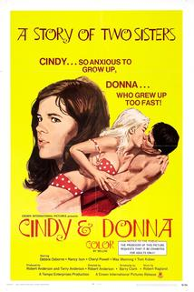 Cindy and Donna  - Cindy and Donna