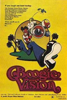 Boogievision  - Boogievision