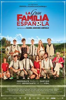 La gran familia española  - La gran familia española