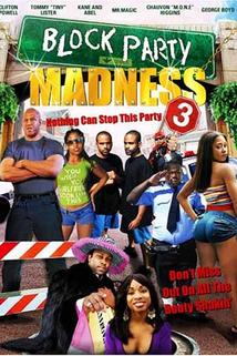 Block Party Madness