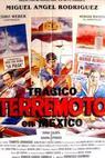 Trágico terremoto en México