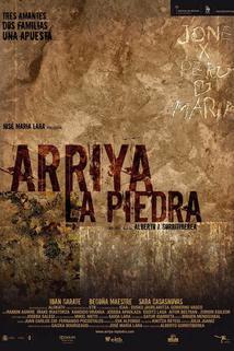 Arriya - kámen