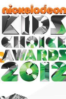 Nickelodeon Kids' Choice Awards 2012  - Nickelodeon Kids' Choice Awards 2012