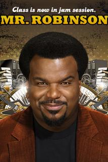 Untitled Craig Robinson Project  - Mr. Robinson