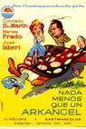 Nada menos que un arkángel (1960)