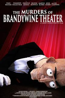 The Murders of Brandywine Theater