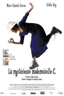 La mystérieuse mademoiselle C.