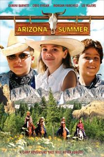 Prázdniny v Arizoně