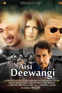 Aisi Deewangi  - Aisi Deewangi