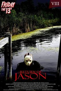 Friday the 13th: Return of Jason