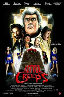 Little Creeps  - Little Creeps