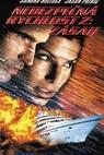 Nebezpečná rychlost 2: Zásah