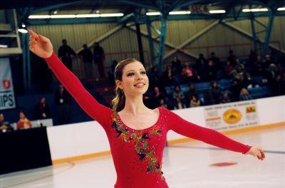 Princezna ledu