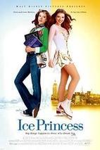 Plakát k filmu: Princezna ledu