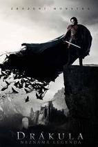 Plakát k filmu: Drákula: Neznámá legenda