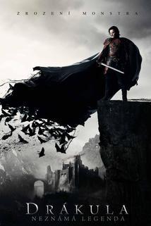 Drákula: Neznámá legenda  - Dracula Untold