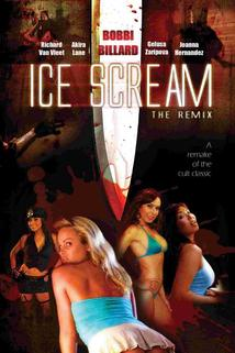 Ice Scream: The ReMix