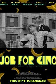 Job for Gino