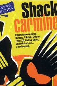Shacky Carmine  - Shacky Carmine