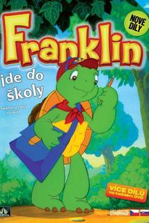 Franklin jde do školy