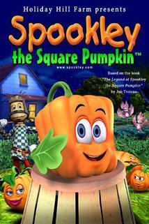 Spookley the Square Pumpkin  - Spookley the Square Pumpkin