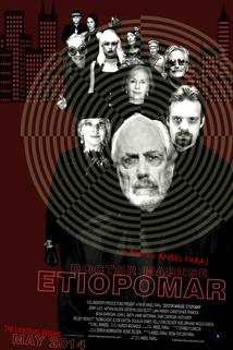 Doctor Mabuse: Part 2  - Doctor Mabuse: Part 2
