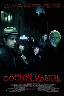 Doctor Mabuse  - Doctor Mabuse