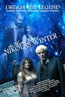 The Mystic Tales of Nikolas Winter