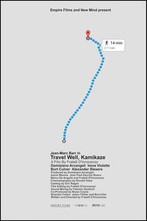 Travel Well, Kamikaze