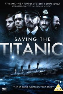 Záchrana Titanicu